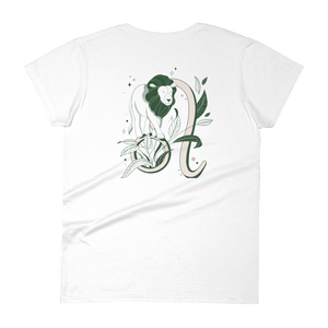 Goodful Leo Zodiac Women's T-shirt