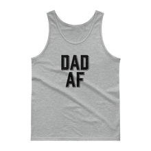 Load image into Gallery viewer, BuzzFeed Dad AF Tank top