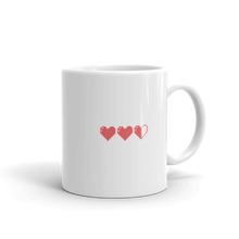 Load image into Gallery viewer, Kelsey Dangerous Don't Let Your Memes Be Dreams Mug