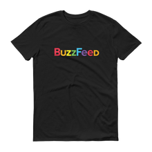 Load image into Gallery viewer, BuzzFeed Pride 2015 T-Shirt