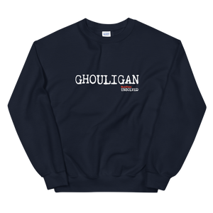 BuzzFeed Unsolved Ghouligan Sweatshirt