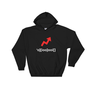 BuzzFeed Internal Slack Hooded Sweatshirt
