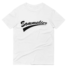 Load image into Gallery viewer, BuzzFeed Team Sommelier 2-Sided T-Shirt