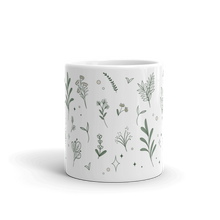 Load image into Gallery viewer, Goodful Growth Garden Mug