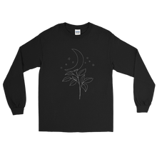 Load image into Gallery viewer, Kelsey Dangerous Moon Flower Long Sleeve T-Shirt