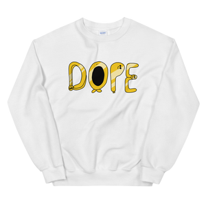 The Land Of Boggs Dope Sweatshirt