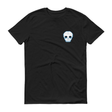 Load image into Gallery viewer, Multiplayer By BuzzFeed Skull Emote T-Shirt