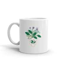Load image into Gallery viewer, BuzzFeed Plant Love Mother's Day Mug