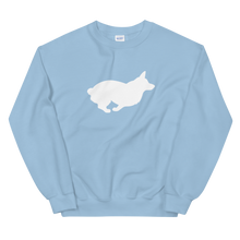 Load image into Gallery viewer, BuzzFeed Corgi Sweatshirt
