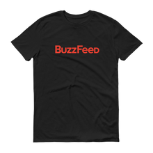 Load image into Gallery viewer, BuzzFeed Classic Logo T-Shirt