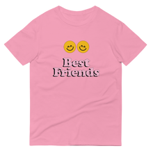 Load image into Gallery viewer, BuzzFeed Happy Faces Best Friend Day T-Shirt