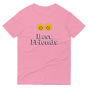 BuzzFeed Happy Faces Best Friend Day T-Shirt