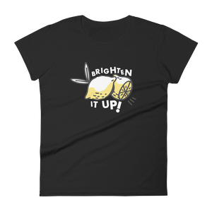 Eating Your Feed Brighten It Up! Women's T-Shirt
