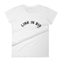 Load image into Gallery viewer, Tasty Link In Bio Women's T-Shirt