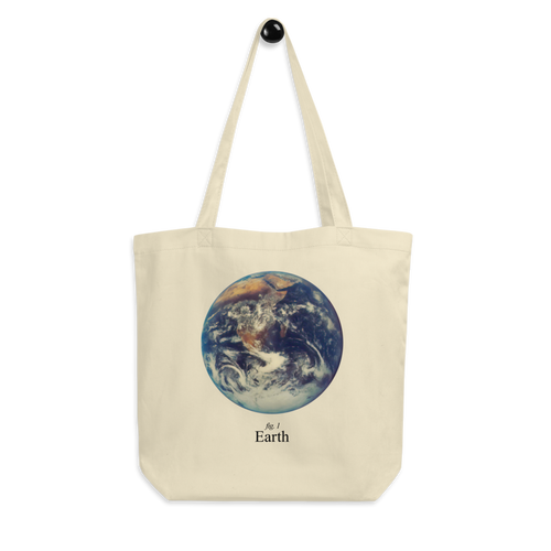 BuzzFeed Earth Earth Day Tote Bag