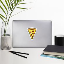 Load image into Gallery viewer, BuzzFeed Pepperoni Pizza Best Friend Day Sticker