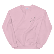 Load image into Gallery viewer, Goodful Leo Zodiac Sweatshirt