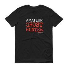 Load image into Gallery viewer, BuzzFeed Unsolved Amateur Ghost Hunter T-Shirt