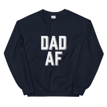 Load image into Gallery viewer, BuzzFeed Dad AF Sweatshirt