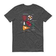 Load image into Gallery viewer, Tasty Thanksgiving Feast T-Shirt