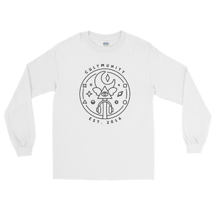 Kelsey Dangerous Cultmunity Long Sleeve T-Shirt