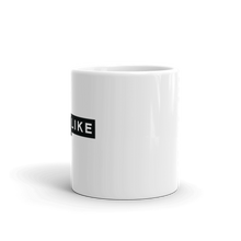 Load image into Gallery viewer, Ladylike Logo Mug