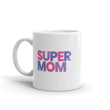 Load image into Gallery viewer, BuzzFeed Super Mom Mother's Day Mug