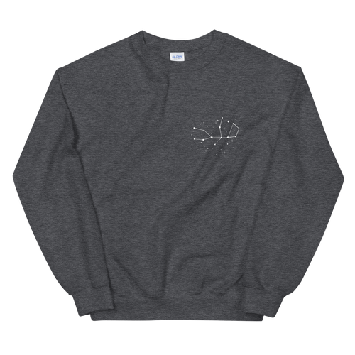 Goodful Virgo Zodiac Sweatshirt