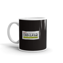 Load image into Gallery viewer, BuzzFeed Unsolved Supernatural Season 1 Mug