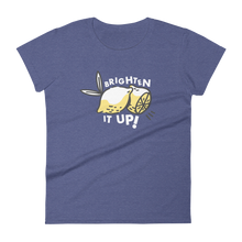 Load image into Gallery viewer, Eating Your Feed Brighten It Up! Women's T-Shirt