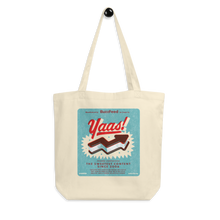 Load image into Gallery viewer, BuzzFeed Ice Cream Sandwich Tote Bag