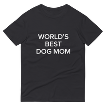 Load image into Gallery viewer, BuzzFeed Dog Mom Mother's Day T-Shirt