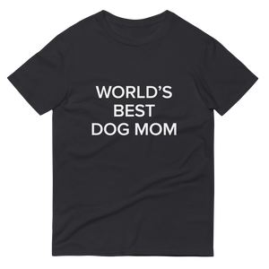 BuzzFeed Dog Mom Mother's Day T-Shirt