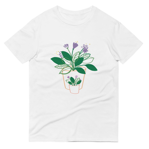 BuzzFeed Plant Love Mother's Day T-Shirt