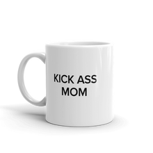 Load image into Gallery viewer, BuzzFeed Kick Ass Mom Mother's Day Mug