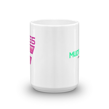 Load image into Gallery viewer, Multiplayer By BuzzFeed Press F Emote Mug