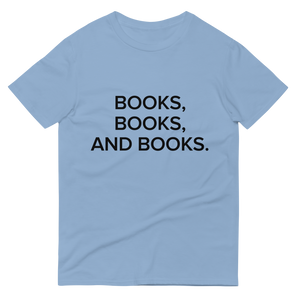 BuzzFeed Books, Books Book Day T-Shirt