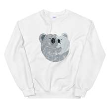Load image into Gallery viewer, BuzzFeed Australia Koala Love Sweatshirt