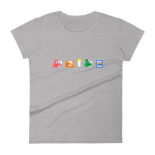 Load image into Gallery viewer, BuzzFeed Pride Women's T-Shirt