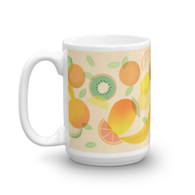 Load image into Gallery viewer, Tasty Fruit Mug