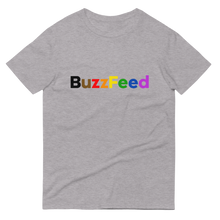 Load image into Gallery viewer, BuzzFeed Pride 2020 T-Shirt