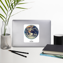 Load image into Gallery viewer, BuzzFeed Earth Earth Day Sticker