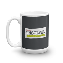 Load image into Gallery viewer, BuzzFeed Unsolved Supernatural Season 2 Mug