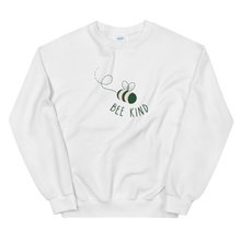 Load image into Gallery viewer, Goodful Bee Kind Sweatshirt