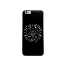 Load image into Gallery viewer, BuzzFeed Unsolved Cult Stuff iPhone Case