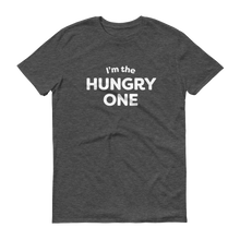 Load image into Gallery viewer, Mom In Progress Hungry One T-Shirt