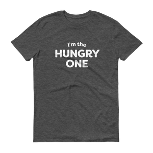 Mom In Progress Hungry One T-Shirt