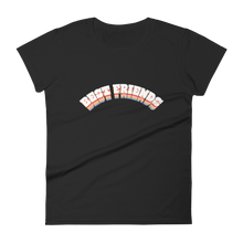Load image into Gallery viewer, BuzzFeed Best Friends Best Friend Day Women's T-Shirt