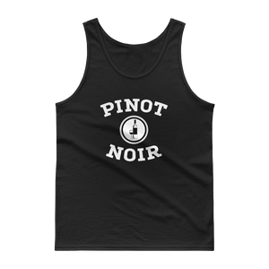 BuzzFeed Pinot Noir Collegiate Wine Day Tank Top