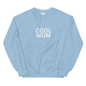 BuzzFeed Cool Mom Sweatshirt
